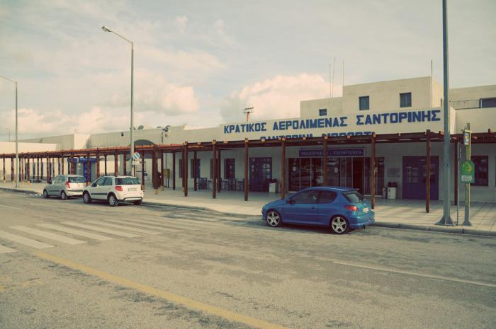 Αποτέλεσμα εικόνας για Santorini Thira National Airport